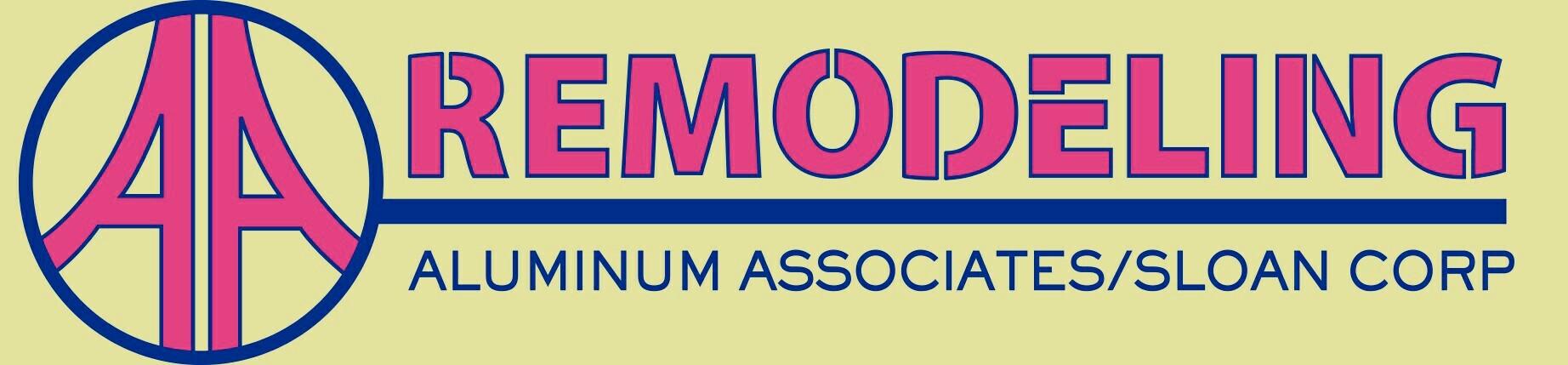 AA Remodeling Logo