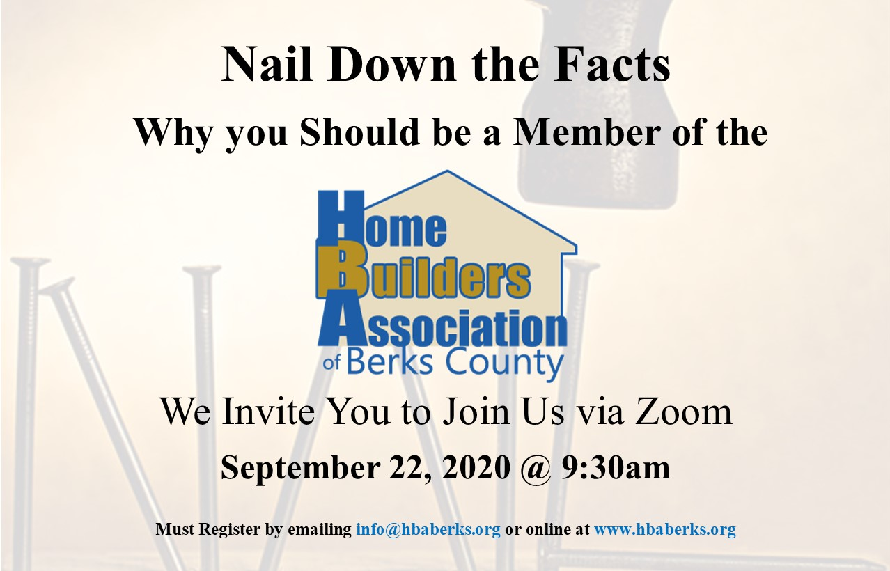 Nail Down Facts Post Card- Front